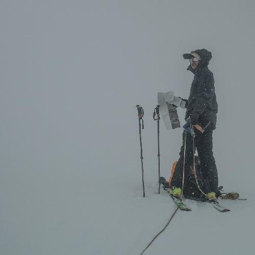 Skier of the Hood's Avatar