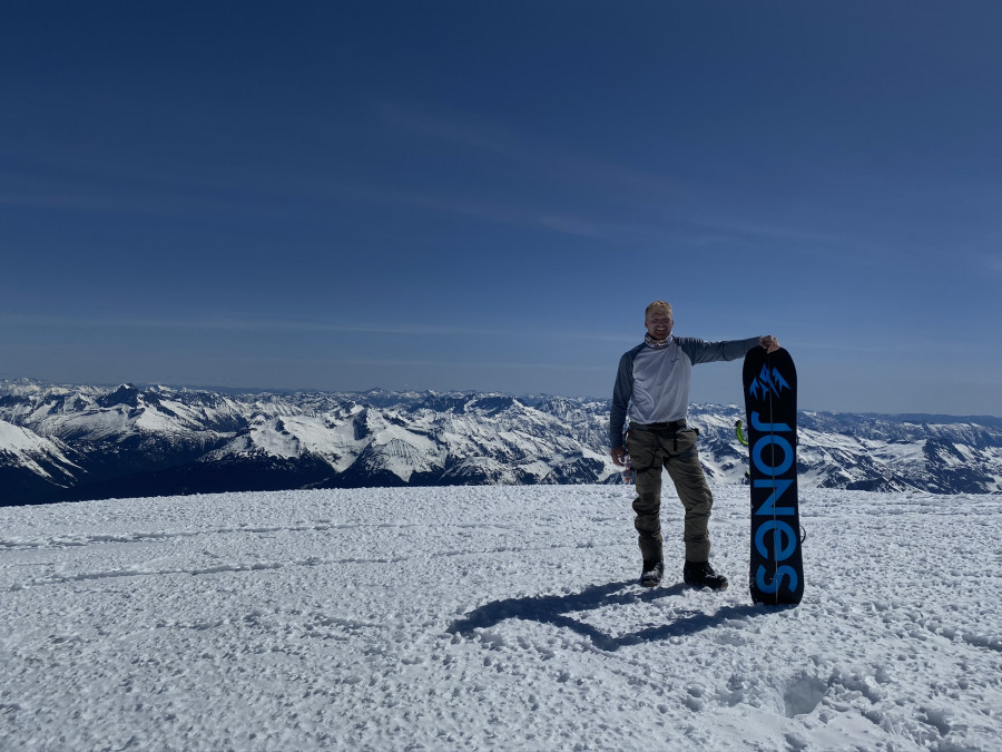 Summit-Picture
